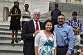 Rep. Miller meets with Stewart School Students (7315283526).jpg