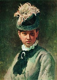 Repin Vera Repina, the artists wife.jpg