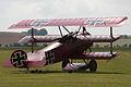 Replica Fokker DR.I 477 17 (G-FOKK) (6864540746).jpg