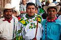 Representantes de Wirikuta. Los Huicholes en riesgo de perder su principal centro ceremonial. (5802989932).jpg