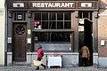 """Restaurant """"Les Enfants Gâtés"""" à Mons -130203- fr1.jpg"""