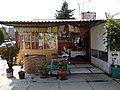 Restaurante local en San Pedro Atocpan.JPG