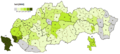 Results Slovak parliament elections 2016 SaS.png