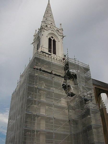 Saint-Pierre Church of Rezé