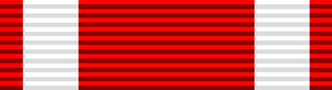Mustafa Dzhemilev - Image: Rib. Bar of Order of the Republic