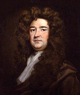 Richard Blackmore English poet and physician
