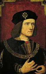 anonymous: Richard III (1452-85)