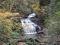 Ricketts Glen State Park Mohican Falls 1.jpg