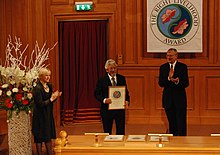 Right Livelihood Award - Wikipedia