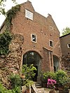 rijksmonument 18354 bastion sterrenburg utrecht 21
