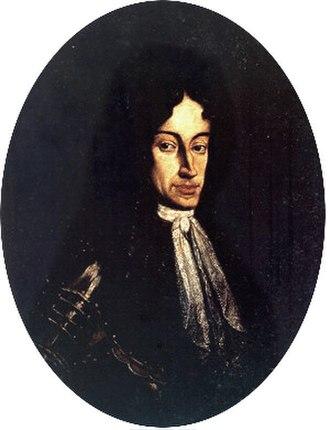 Rinaldo d'Este (1655–1737) - Image: Rinaldo II Id'Este