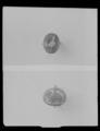 Ring, 1800-tal - Livrustkammaren - 79355.tif