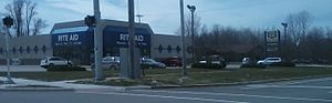 Rite Aid - Rite Aid in Tawas City, Michigan