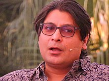 Ritesh Shah, a screenplay writer of Hindi Films.jpg