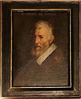 image of Jacopo da Empoli from wikipedia