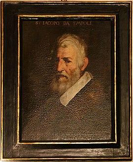 Jacopo Chimenti