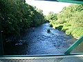 River Aire, looking downstream from Buck Lane footbridge - geograph.org.uk - 852219.jpg