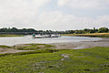 River Hamble north of M27 motorway bridge - geograph.org.uk - 1375945.jpg