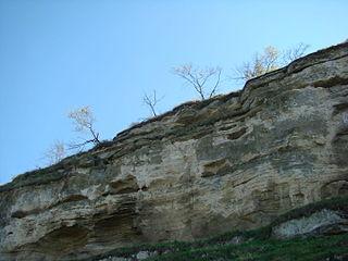 Geology of Moldova