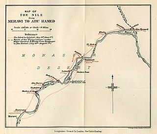 Battle of Abu Hamed