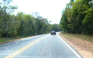 Road 4 to Sihanouk