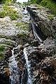 Roaring Brook Falls (southeast of St. Huberts, Adirondack Mountains, New York State, USA) 2 (19904433168).jpg