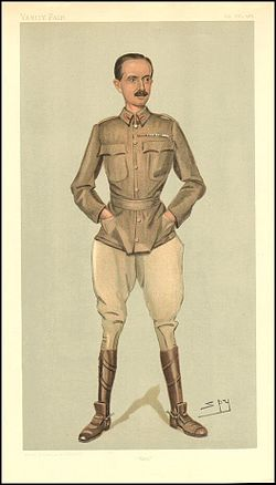 Robert George Broadwood, Vanity Fair, 1903-08-27.jpg
