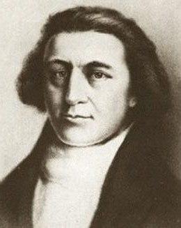 Robert Gray