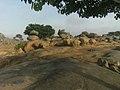 Rock landscape in Bokkos LG , Plateau State , Nigeria By BSAICT 5.jpg