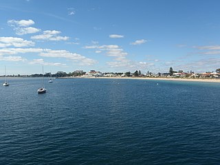 Rockingham, Western Australia City in Western Australia