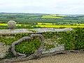 Rockingham Castle Wall Geograph-4481904-by-Richard-Humphrey.jpg