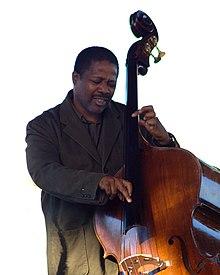 Whittaker actuando en el Festival de Jazz de Detroit 2009
