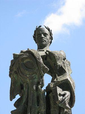 Caro, Rodrigo (1573-1647)