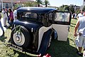 Rolls Royce Sedanca 1933 Limousine Rainy Rolls 2010 Dali RSideRear Lake Mirror Cassic 16Oct2010 (14877157975).jpg