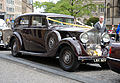 Rolls wedding car (3542687818).jpg