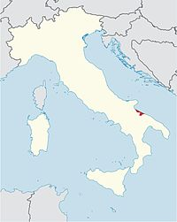 Roman Catholic Diocese of Trani in Italy.jpg