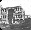 Rome - Arch of Janus Quadrifons. (2825254915).jpg