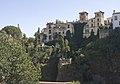 Ronda-Casa del Rey Moro-20110912.jpg