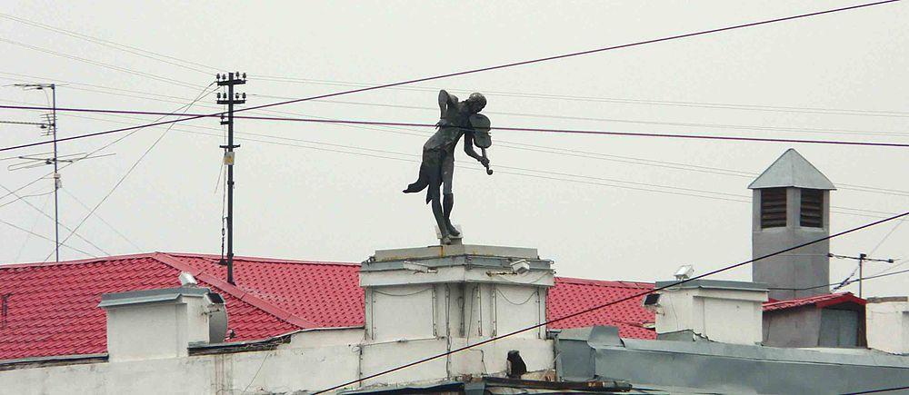 скрипач на крыше торрент скачать - фото 5