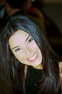 Roselyn Sánchez Puerto Rican actress, producer, writer, singer-songwriter, model