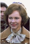 Rosalynn Carter, head shot - NARA - 177056.tif
