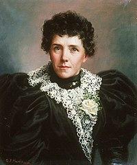 Rosina Davies (1863–1949)