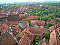 Rothenburg Germany town hall tower view.jpeg