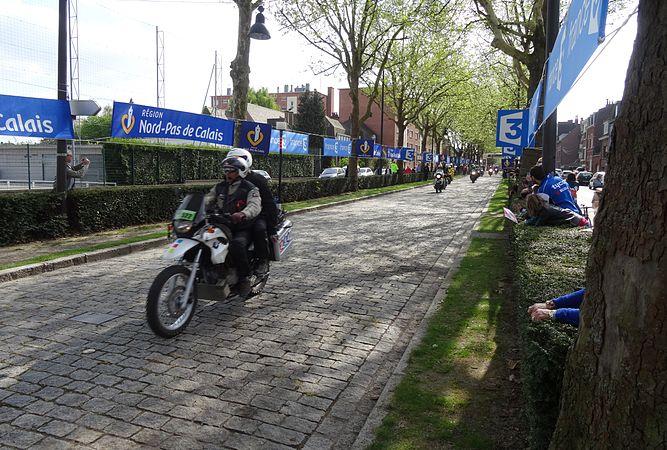 Roubaix - Paris-Roubaix, le 13 avril 2014 (A02).JPG