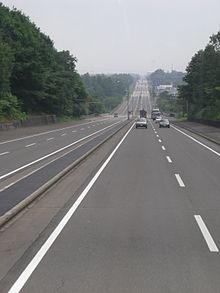 北海道地方の道路一覧