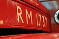 Routemaster RM1737 fleet number London Transport Museum (1).jpg