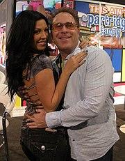 Roxy DeVille AVN Adult Entertainment Expo 2009.jpg