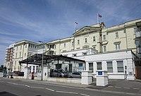 Royal Sussex County Hospital, Eastern Road, Brighton (July 2015) (2).JPG