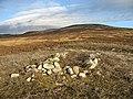 Ruin, Allt na Pollaich - geograph.org.uk - 1050808.jpg