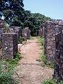 Ruins at Mandapeshwar above the caves 10.jpg